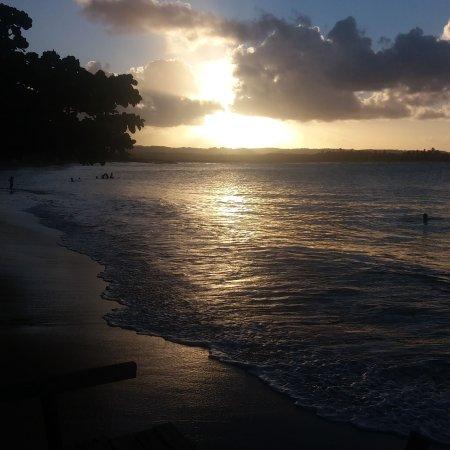 Cabana Costa do Sol
