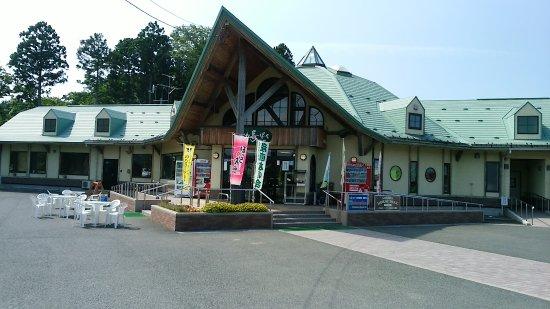 Foto de Michi-no-Eki Misawa - Tonami-han Memorial Tourist Village
