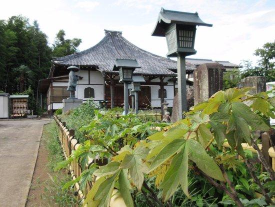 Soujiin Temple