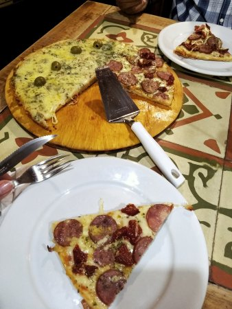 Bodega Restaurant Pizza Bar: IMG_20170619_210929990-01_large.jpg