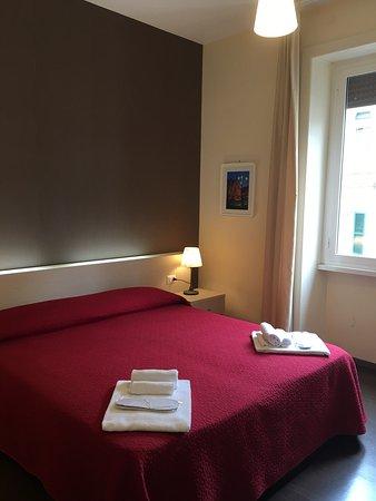 Rome Vatican Suite