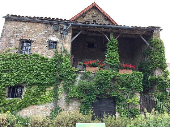 Martailly-les-Brancion, Франция: photo8.jpg