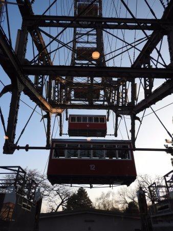 Wiener Ferris wheel
