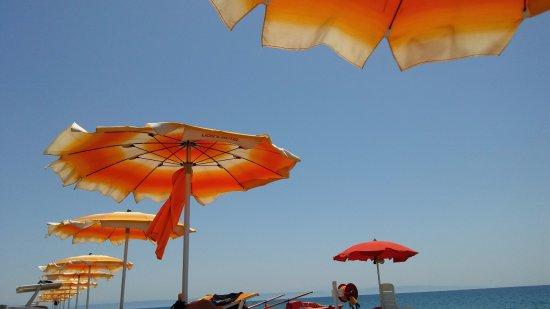 Lion's Hotel: Lion's beach