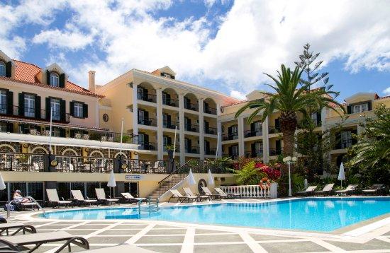 Bilde fra Hotel Quinta Bela Sao Tiago