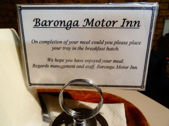 Foto de Baronga Motor Inn