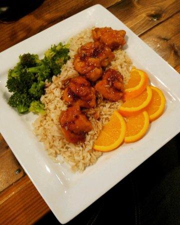 Washington, NC: Grub Brothers Eatery