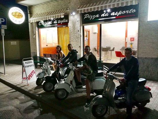 Sommariva del Bosco, Italien: Cugini di Teglia Snc