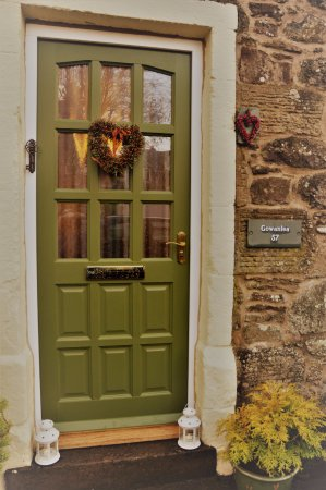 Muthill, UK: Gowanlea B&B