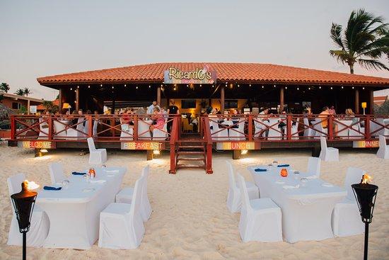 Ricardo S Restaurant Aruba Oranjestad Restaurant Reviews