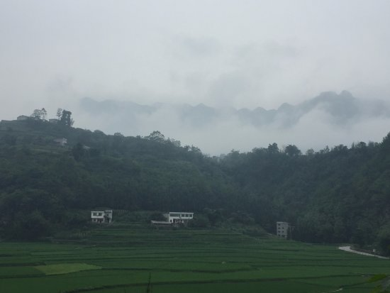 Real China Travel: the peaceful village