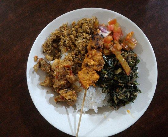 Rm Tinoor Manado Jakarta Restaurant Reviews Photos Tripadvisor