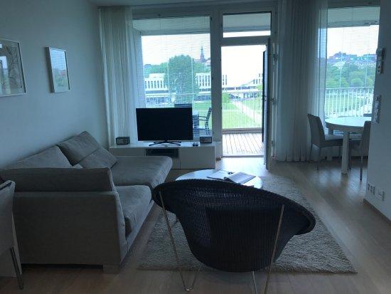 Aallonkoti Hotel Apartments Photo