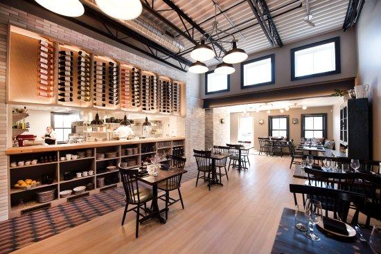 The Amsterdam Rhinebeck Menu Prices Restaurant Reviews