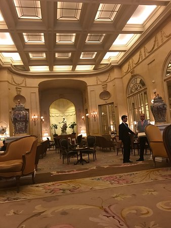 Hotel Ritz, Madrid: photo0.jpg