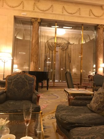 Hotel Ritz, Madrid: photo1.jpg