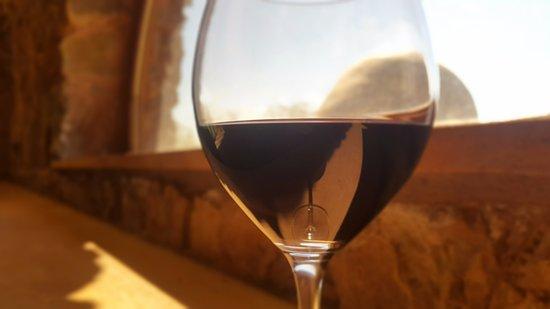 Ararat, Armenien: Tushpa Wine Cellar