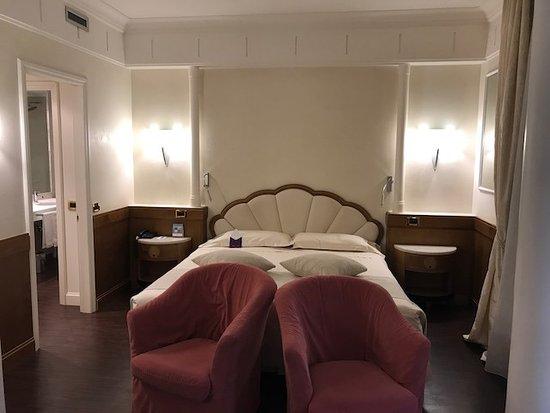 Mercure Parma Stendhal: Zimmer