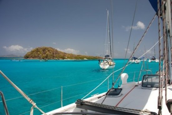 Westbrook, CT: Ask about our charters throughout the Caribbean!