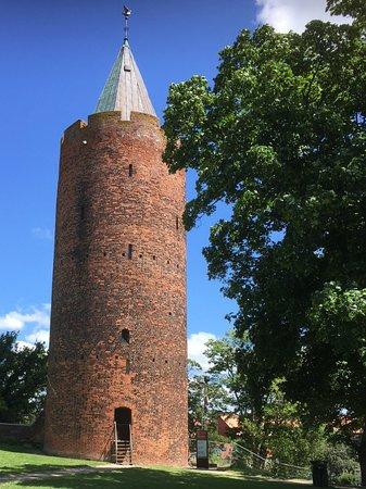 Vordingborg, Denmark: Gaasetornet