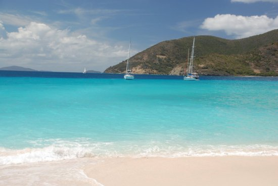 Westbrook, CT: British Virgin Islands - lovely