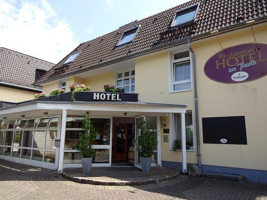 Hotel Im Park Haan