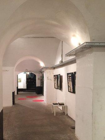 Vordingborg, Denmark: Masnedö Fort