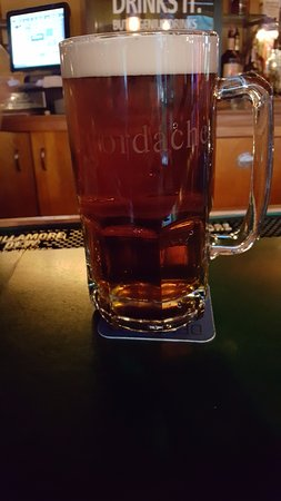 Loves Park, IL: 32 Oz. Well's Banana Bread Ale