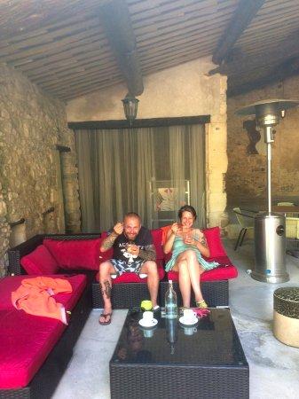 Reillanne, France: Un endroit ou il fait bon vivre