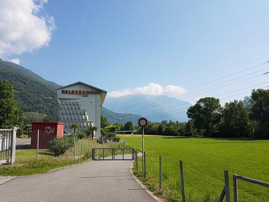 Monte Carasso Photo