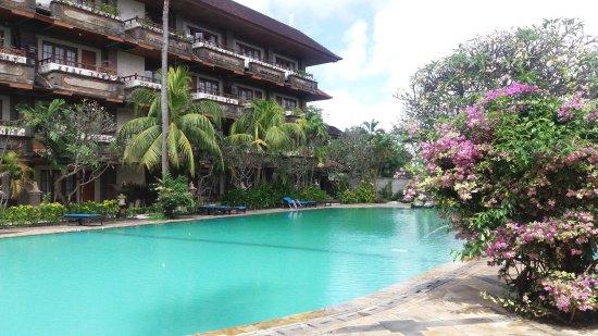 Sari Segara Resort Villas & Spa: pool