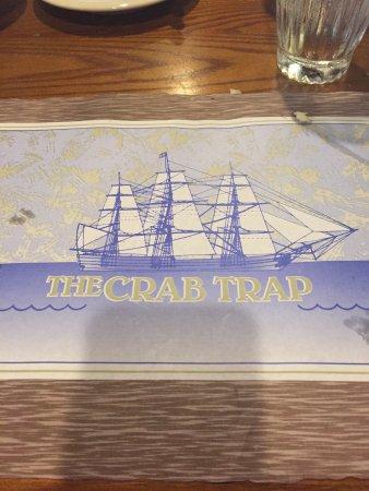 The Crab Trap Photo