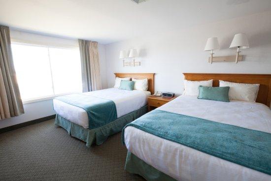 Admiralty Suite bedroom