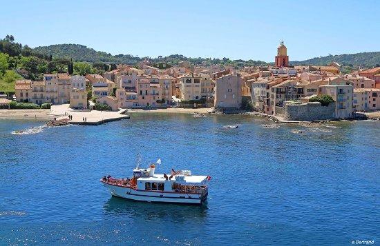 La Pouncho Saint-Tropez