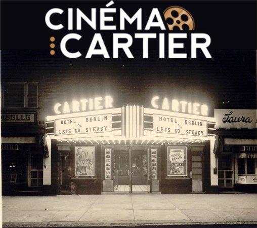 Cinema Cartier