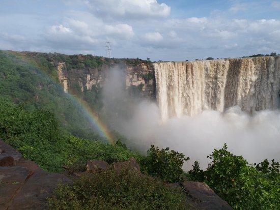 Chachai Falls