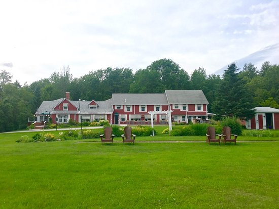 Mendon, VT: A few pics from our stay