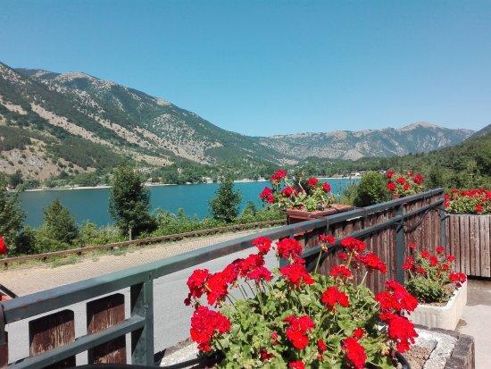 Park Hotel Del Lago Scanno