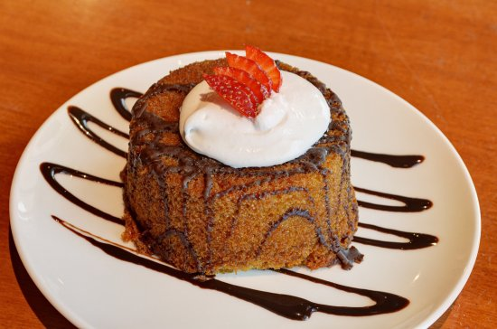 Suwanee, GA: LAVA CAKE