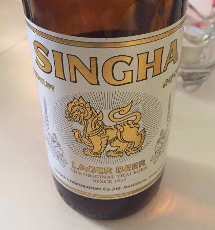 Sigha Beer