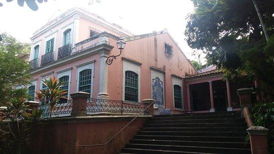 Casa-Museu Magdalena & Gilberto Freyre: 20170713_085025_large.jpg