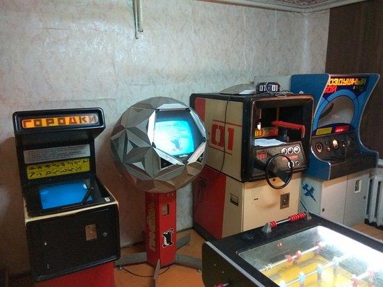 игровые автоматы г.александров