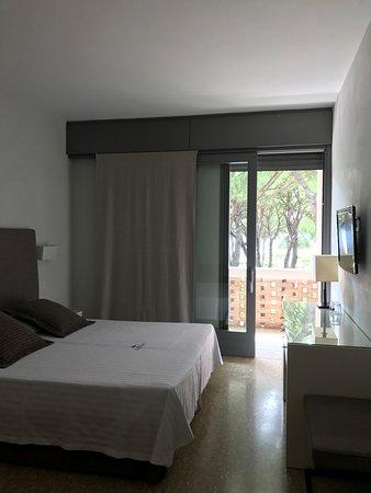 Hotel Mediterraneo: SUPERIOR