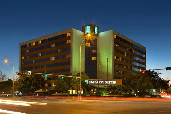 Window View - Picture of Embassy Suites by Hilton Austin Downtown South Congress - Tripadvisor