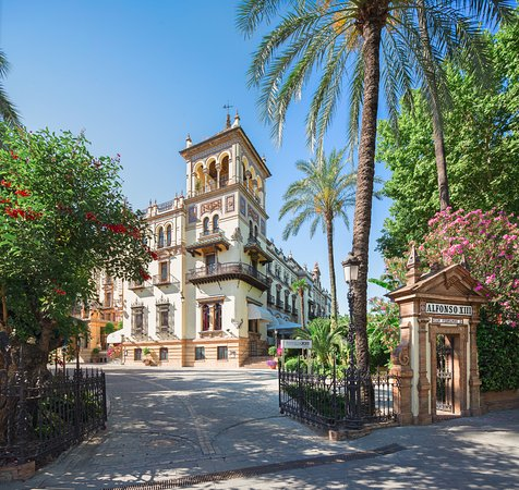 Your 10 Best Hotels In Seville Spain For 2017 With Prices From 26 Tripadvisor
