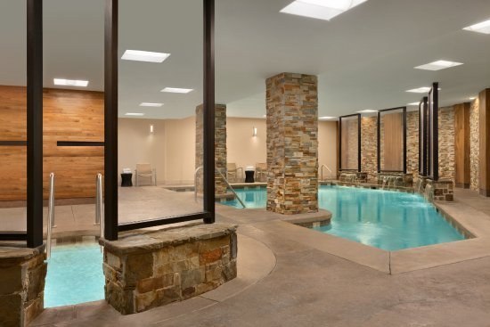 إمباسي سويتس أوستين داونتاون/تاون ليك: Indoor Heated Pool and Hot Tub