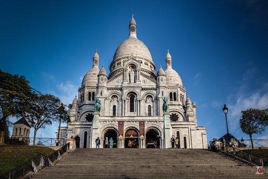 Sanctuaire Notre-Dame