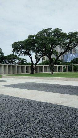 Manila American Cemetery and Memorial: IMG_20170713_213308_large.jpg