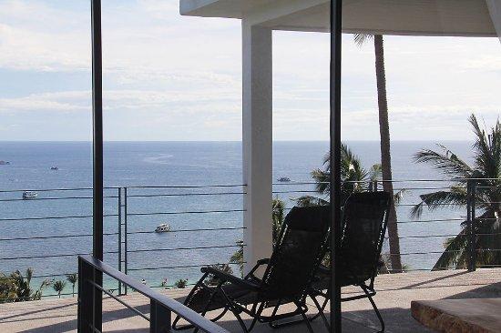 Anankhira Villas: Jasmine Villa View