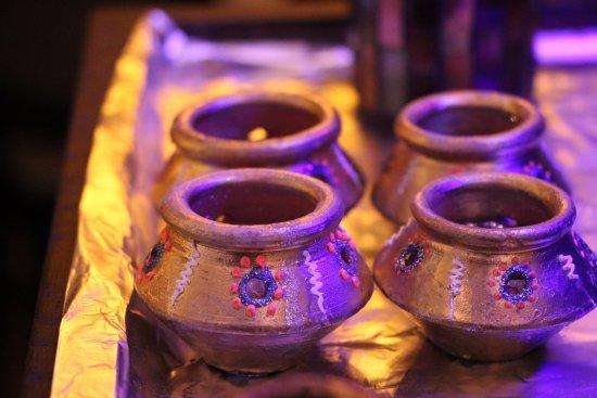 Jaipore Royal Indian Cuisine: Diwali